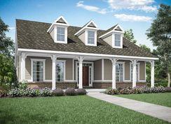 Beaufort - Bellasera: Sugarcreek Township, Ohio - M/I Homes