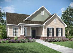 Charleston - Carriage Hill: Liberty Township, Ohio - M/I Homes