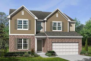 Cooke - Auburn Grove: Morrow, Ohio - M/I Homes