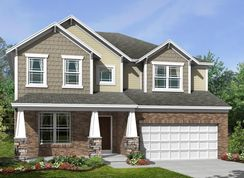 Cooke - Westview: West Chester, Ohio - M/I Homes