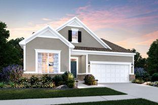 Cooper - Washington Glen: Washington Township, Ohio - M/I Homes