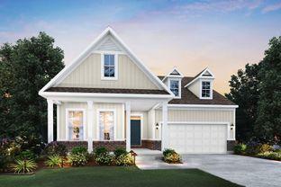 Cooper - Bellasera: Sugarcreek Township, Ohio - M/I Homes