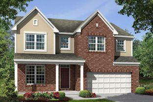 Dawson - Bellasera: Sugarcreek Township, Ohio - M/I Homes