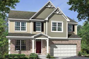 Dawson - Washington Glen: Washington Township, Ohio - M/I Homes