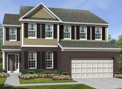 Dillon - Washington Glen: Washington Township, Ohio - M/I Homes