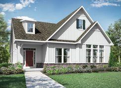 Durham - Carriage Hill: Liberty Township, Ohio - M/I Homes