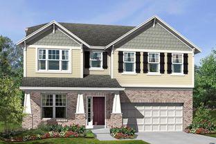 Elliott - Washington Glen: Washington Township, Ohio - M/I Homes
