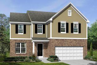 Fairview - Auburn Grove: Morrow, Ohio - M/I Homes