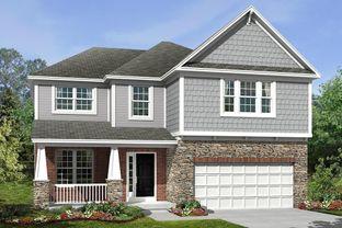Fairview - Washington Glen: Washington Township, Ohio - M/I Homes