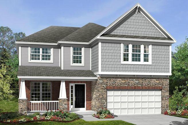 1490 Dell Glen Road (Fairview)