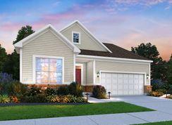 Faulkner - Washington Glen: Washington Township, Ohio - M/I Homes