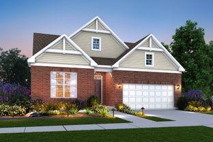 Melville - Washington Glen: Washington Township, Ohio - M/I Homes