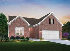 Mitchell - Bellasera: Sugarcreek Township, Ohio - M/I Homes