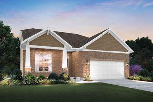 Mitchell - Washington Glen: Washington Township, Ohio - M/I Homes