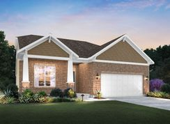 Mitchell - Westview: West Chester, Ohio - M/I Homes