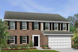 Morrison - Bellasera: Sugarcreek Township, Ohio - M/I Homes