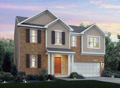 Sorrel Classic - Washington Glen: Washington Township, Ohio - M/I Homes