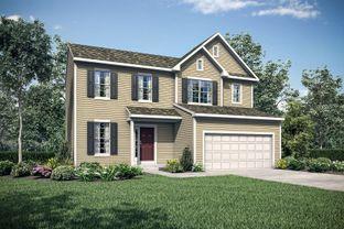 Emerson - Estrella: Batavia, Ohio - M/I Homes