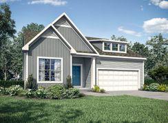Remington - Estrella: Batavia, Ohio - M/I Homes