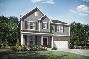 Sinclair - Estrella: Batavia, Ohio - M/I Homes