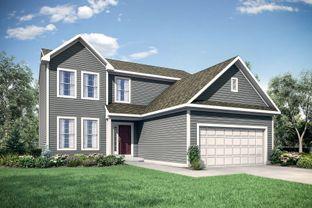 Steinbeck - Estrella: Batavia, Ohio - M/I Homes
