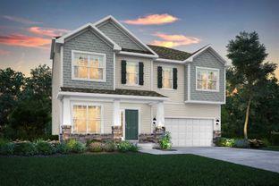 Thoreau - Estrella: Batavia, Ohio - M/I Homes