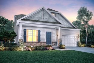 Turnbull - Estrella: Batavia, Ohio - M/I Homes