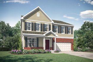 Wilder - Estrella: Batavia, Ohio - M/I Homes