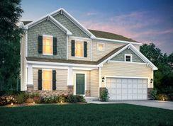 Yeats - Estrella: Batavia, Ohio - M/I Homes