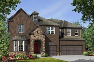 Ainsley II - Wynstone: Centerville, Ohio - M/I Homes
