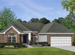 Cheswicke - Carriage Hill: Liberty Township, Ohio - M/I Homes