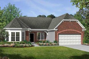 Cheswicke - Enclave at Ambleside Meadows: Mason, Ohio - M/I Homes