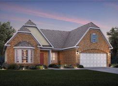 Cheswicke - Madingley Falls: Loveland, Ohio - M/I Homes
