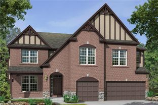 Monroe - Woodgrove: Springboro, Ohio - M/I Homes