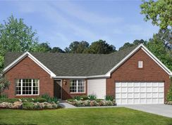 Cheswicke - Woodgrove: Springboro, Ohio - M/I Homes