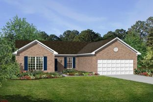 Clayton - Westview: West Chester, Ohio - M/I Homes