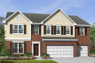 Nicholas - Auburn Grove: Morrow, Ohio - M/I Homes