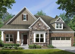 Oasis - Carriage Hill: Liberty Township, Ohio - M/I Homes