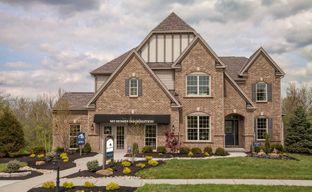 Turnbridge by M/I Homes in Cincinnati Ohio