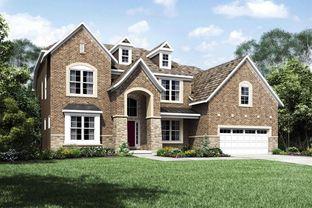 Bethany - Woodgrove: Springboro, Ohio - M/I Homes