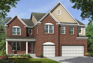 Keating - Woodgrove: Springboro, Ohio - M/I Homes