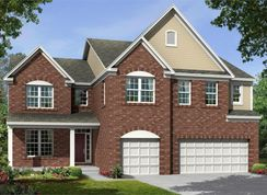 Keating - Westview: West Chester, Ohio - M/I Homes