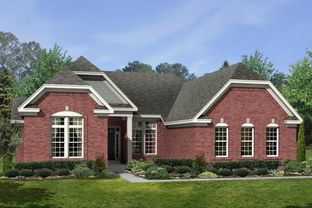 Thorton - Carriage Hill: Liberty Township, Ohio - M/I Homes
