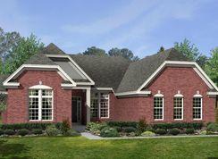 Thorton - Madingley Falls: Loveland, Ohio - M/I Homes