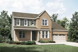 Tolbert - Woodgrove: Springboro, Ohio - M/I Homes