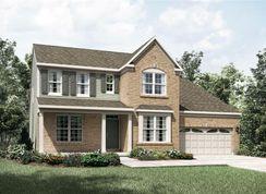 Tolbert - Wynstone: Centerville, Ohio - M/I Homes