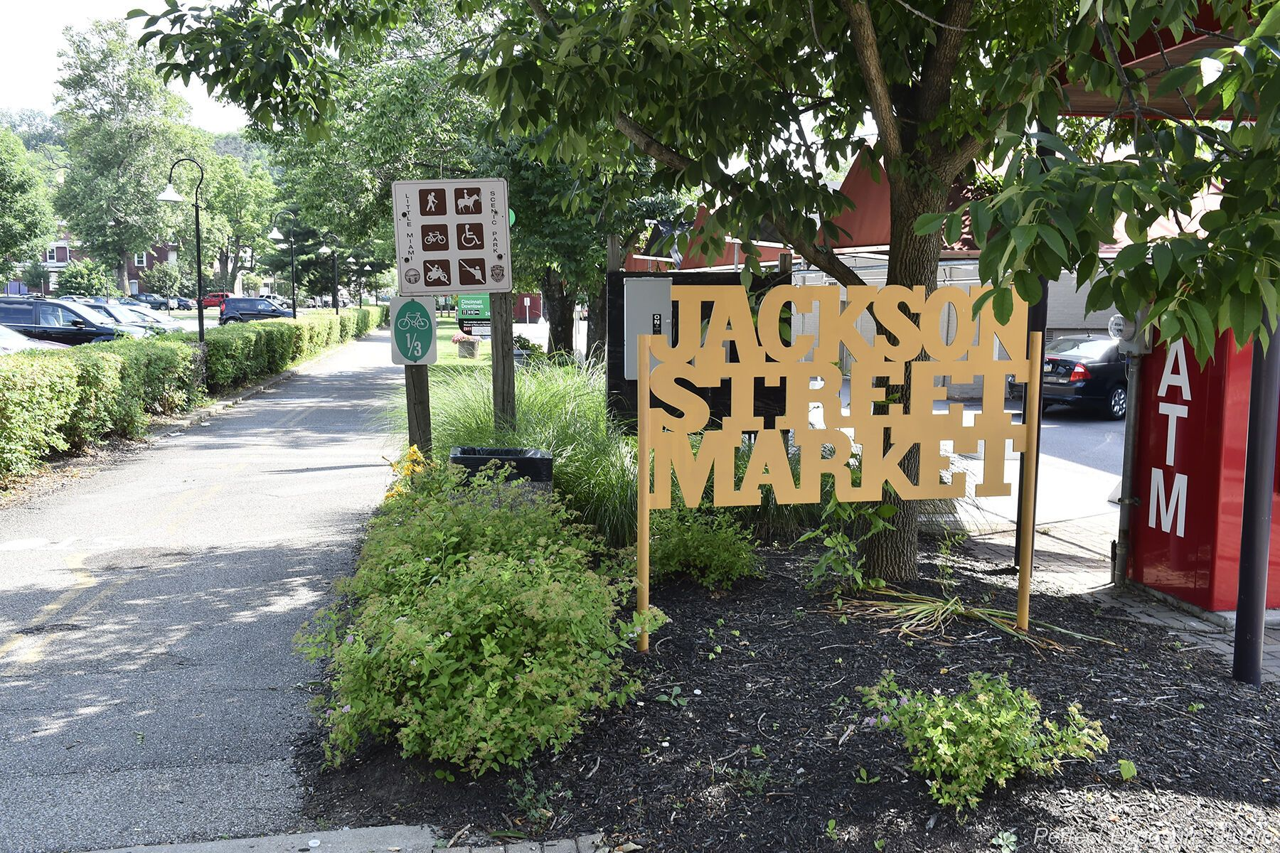 'Madingley Falls' by M/I Homes-Cincinnati in Cincinnati
