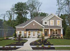 Cooke - Madingley Falls: Loveland, Ohio - M/I Homes