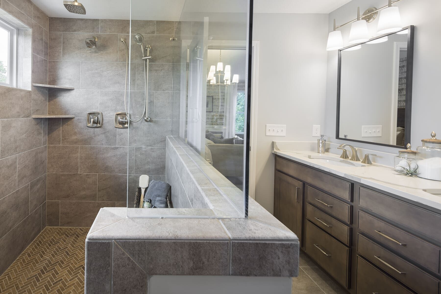 Bathroom featured in the Cooke By M/I Homes in Cincinnati, OH