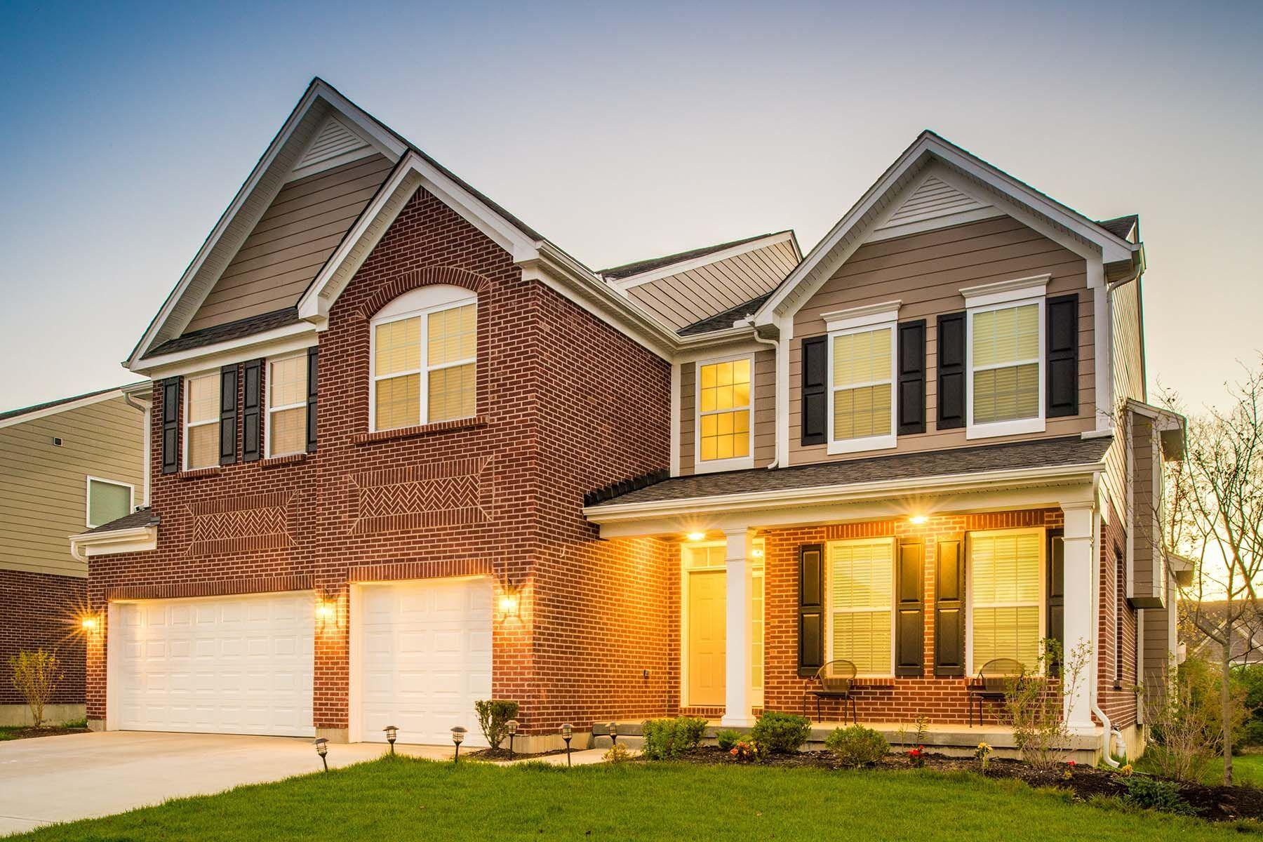 'Westview' by M/I Homes-Cincinnati in Cincinnati